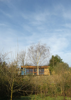 bristol green house studio